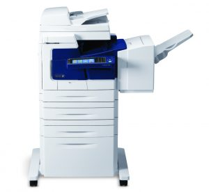 The ColorQube 8900 delivers MFP functionality, green features, ease of use, exceptional image quality and affordable color.
