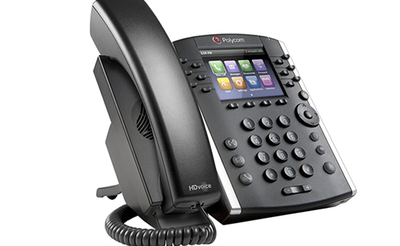 Phone Systems (VOIP)
